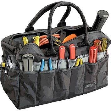 Tool Review Duluth Trading Riggers Bag