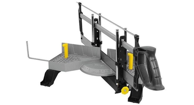 Tool Review Stanley Miter Saw