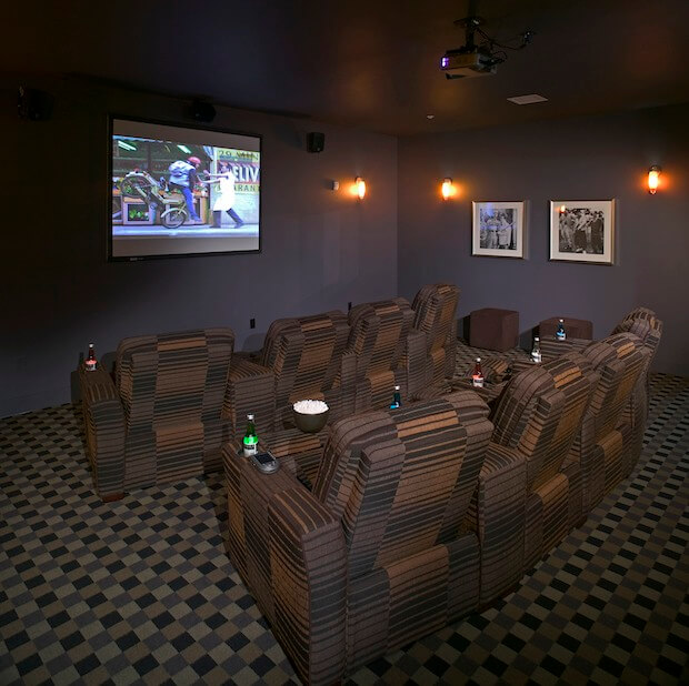 5 Must Haves For Creating The Ultimate Basement Home Theater: 7 Awesome Basement Remodels (Pictures