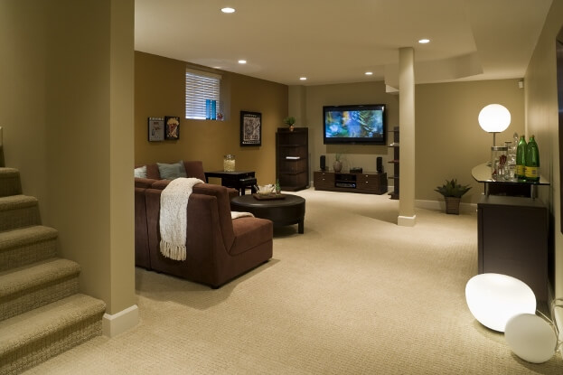 2020 Basement Remodeling Costs