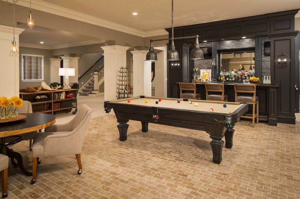 2019 Basement Remodeling Costs