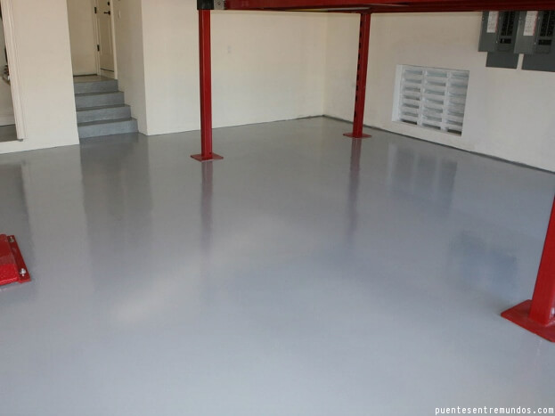 painted basement floor. Gray Basement Floor How To Paint A  DIY Painting