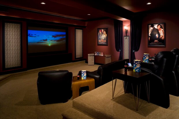 basement home theater design. Soundproof Your Home Theater 5 Must Haves For Creating the Ultimate Basement