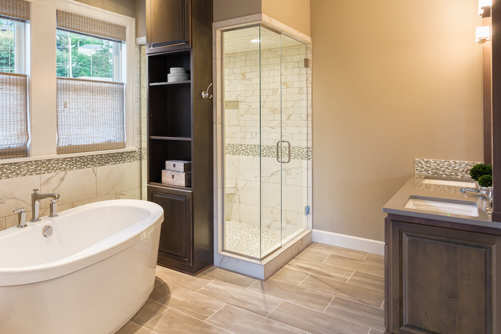 2019 bathroom addition cost how much to add a bathroom - Basement bathroom cost calculator ...
