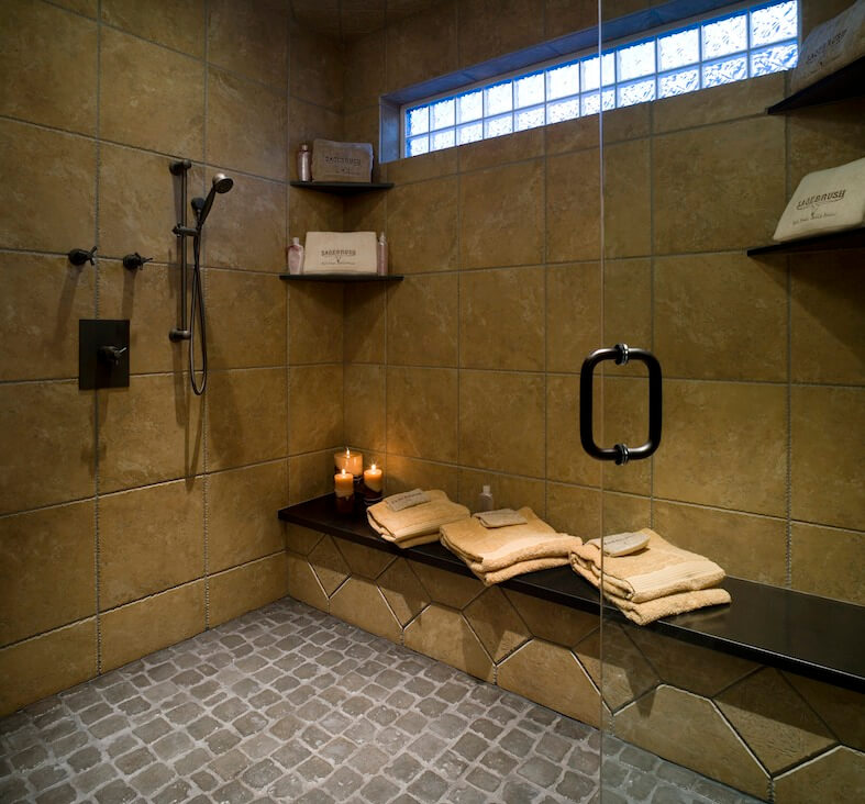 Bathroom Renovation Cost Bathroom Remodeling Cost - Bathroom remodel walk in shower cost
