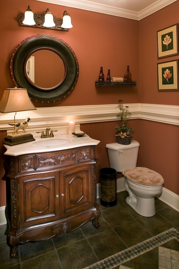 DIY Bathroom Remodel Ideas DIY Bathroom Renovation - How much does it cost to redo a bathroom for small bathroom ideas