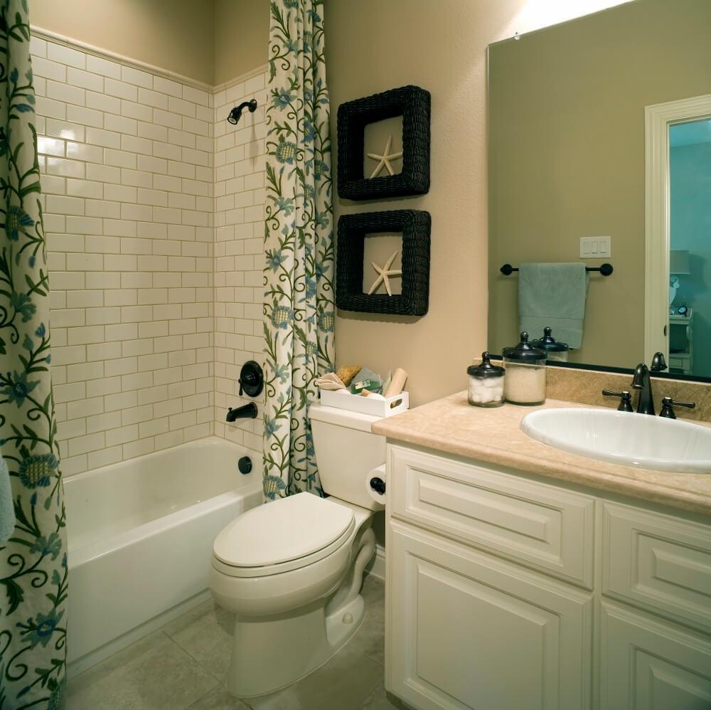 Bathtub Refinishing or Bathtub Replacement