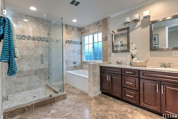2016 bathroom remodeling trends design home remodel for Bathroom finishes trends