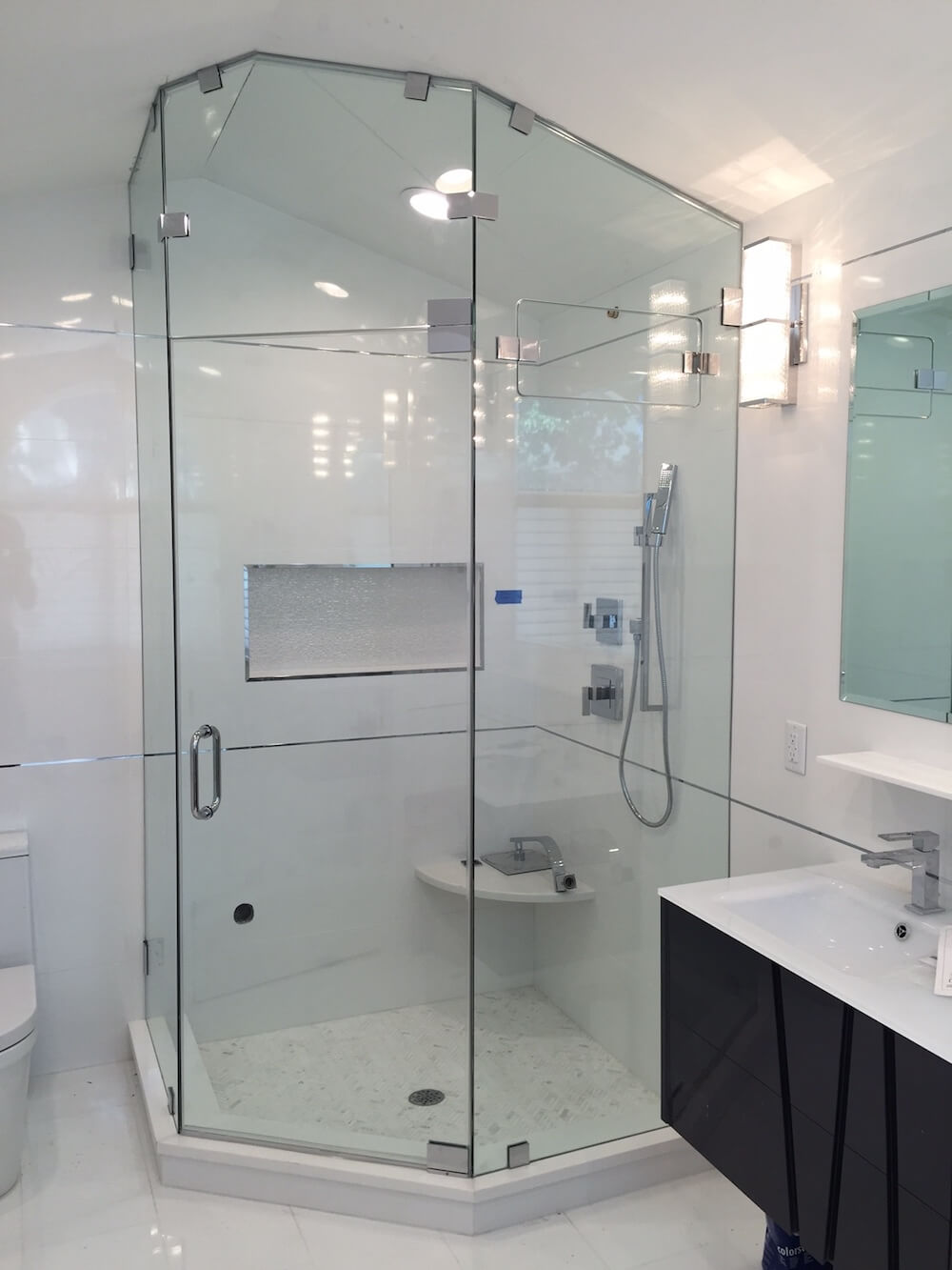 2019 Steam Shower Cost Steam Shower Installation Cost