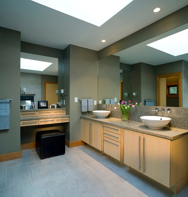 Bathroom Remodel Trends. Heated Floors Bathroom Remodel Trends