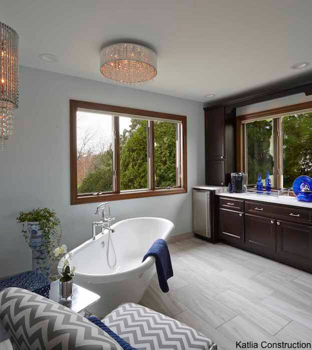 DIY Bathroom Remodel Ideas DIY Bathroom Renovation - Bathroom remodel plans free