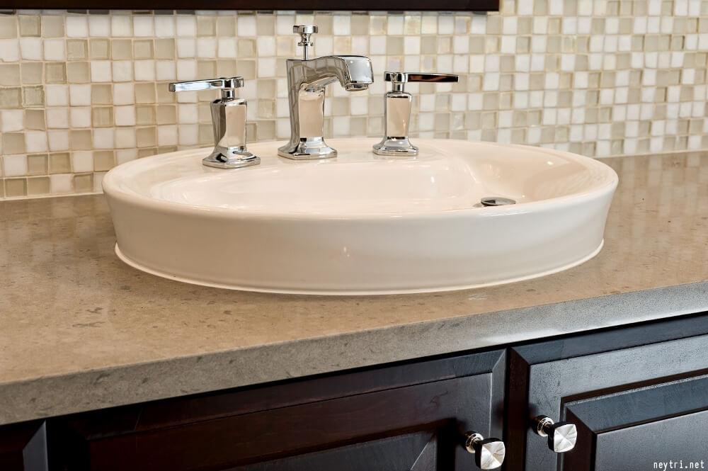 Timeless Backsplash Ideas For Your Bathroom Bathroom Backsplash,Roommates Grasscloth Peel And Stick Wallpaper Grey