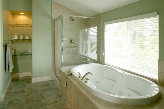 2018 heated bathroom tile floor cost radiant hydronic heating systems - Heated Bathroom Floor