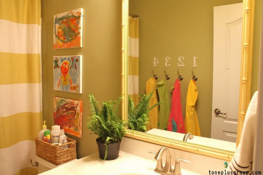 Kids Bathroom Ideas Kids Bathroom Decor