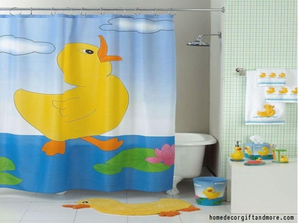 Kids Bathroom Ideas Decor