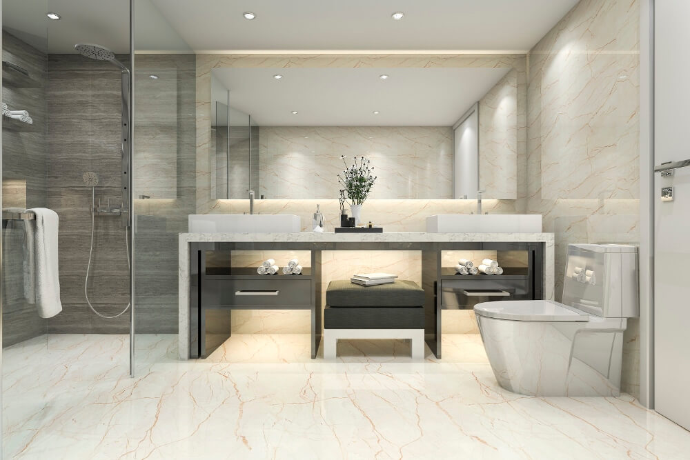 Guest Bath Decorating Ideas: Guest Bathroom Decorating Ideas