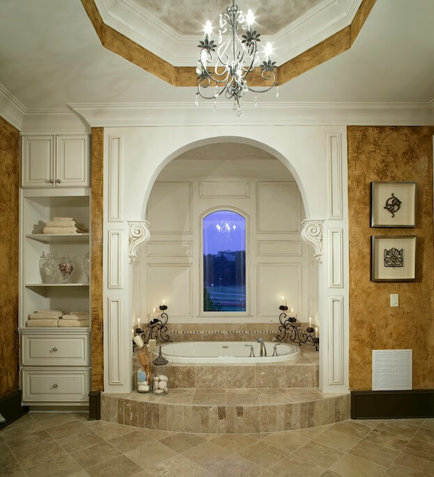 Big Bathrooms Ideas: 8 Large Bathroom Designs To Copy