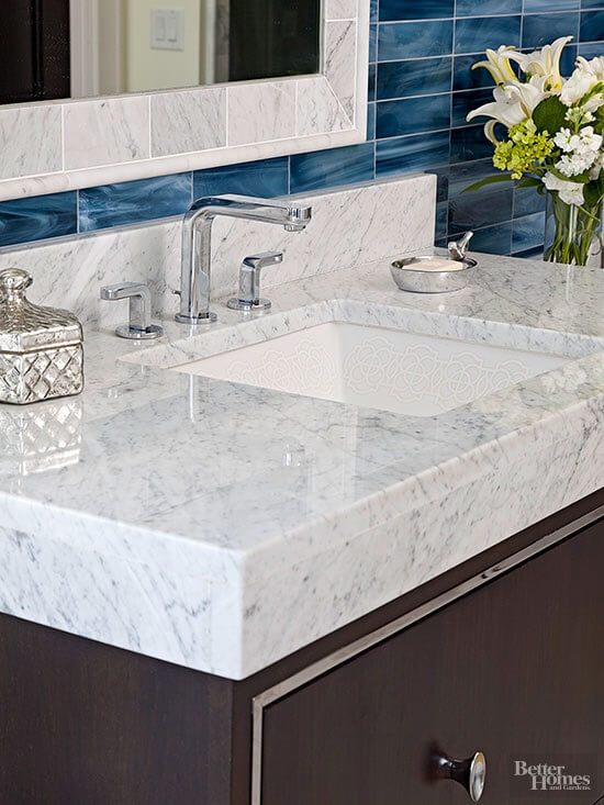photo countertops bathroom white traditional granite birmingham delicatus countertop