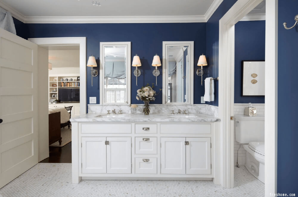 2018 bathroom trends bathroom trends for Bathroom finishes trends