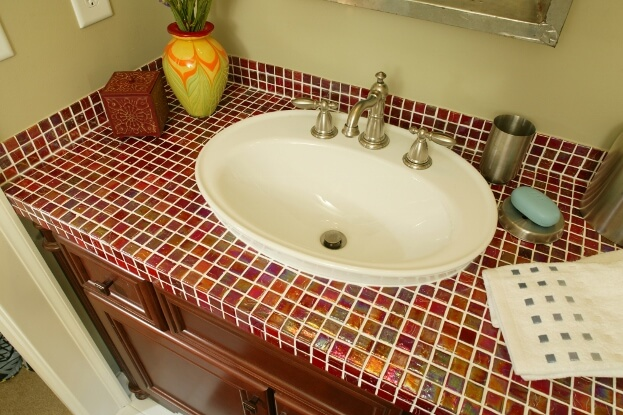 red bathroom sink 7 ways you may be damaging your plumbing 14113