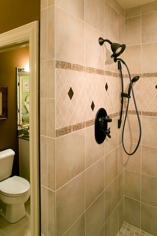 DIY Bathroom Remodel Ideas DIY Bathroom Renovation - Do it yourself bathroom renovation