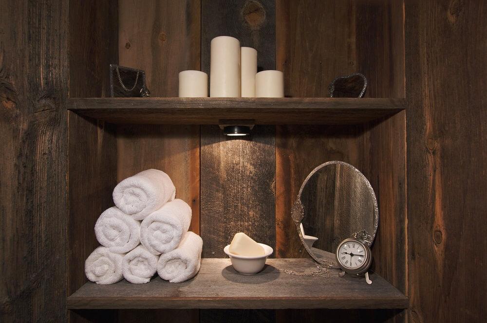 Rustic Bathroom Ideas Bathroom Decorating Tips