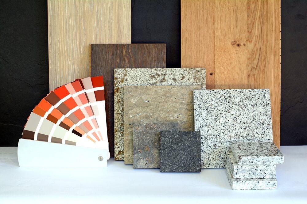 Rustic Bathroom Flooring Ideas