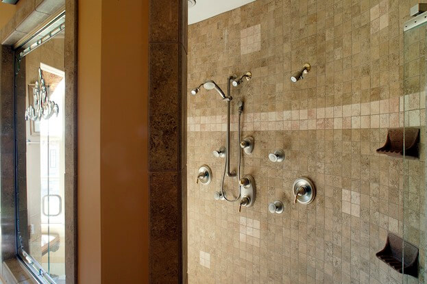 Delightful Shower Remodeling
