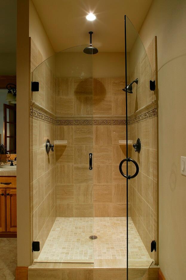 2018 Shower Door Installation Cost | Replace Shower Door