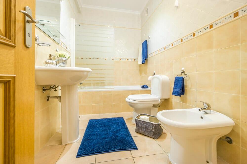 Small Bathroom Decorating Ideas Pinterest: Small Bathroom Decorating Ideas