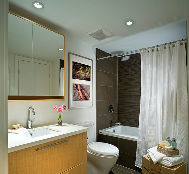 Nice Install Dimming Bathroom Lights