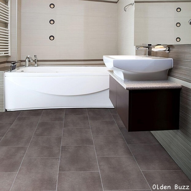 7 Bathroom Floor Trends You Need To Know | Tile