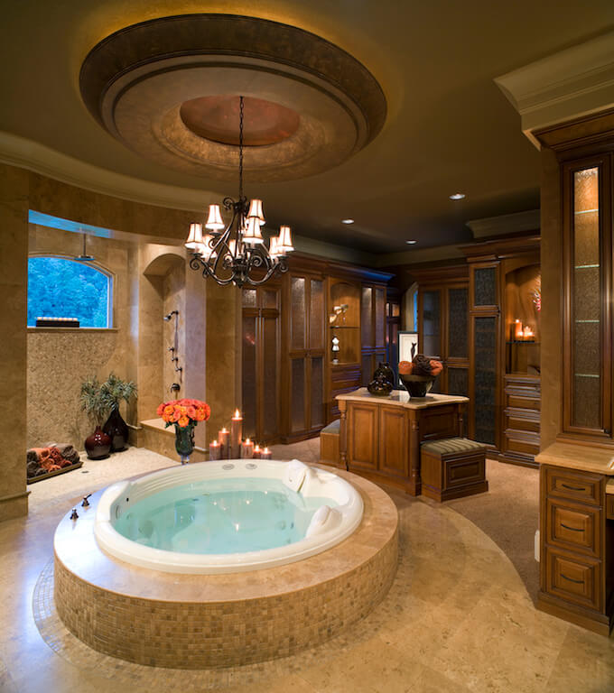 Jacuzzi Bathtub Prices Average Cost Of Installing A Jacuzzi Tub - Master bathroom bathtubs