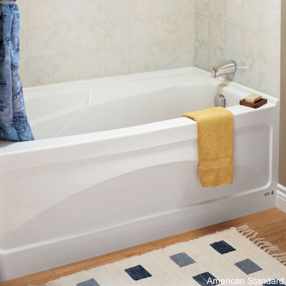 bath bathtub idea shower simple saver height standard x dimensions tub charming bathtubs size american