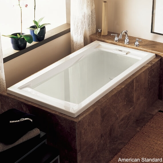 Evolution Bathtub 8 Soaker Tubs Designed for Small Bathrooms  Bath Remodel