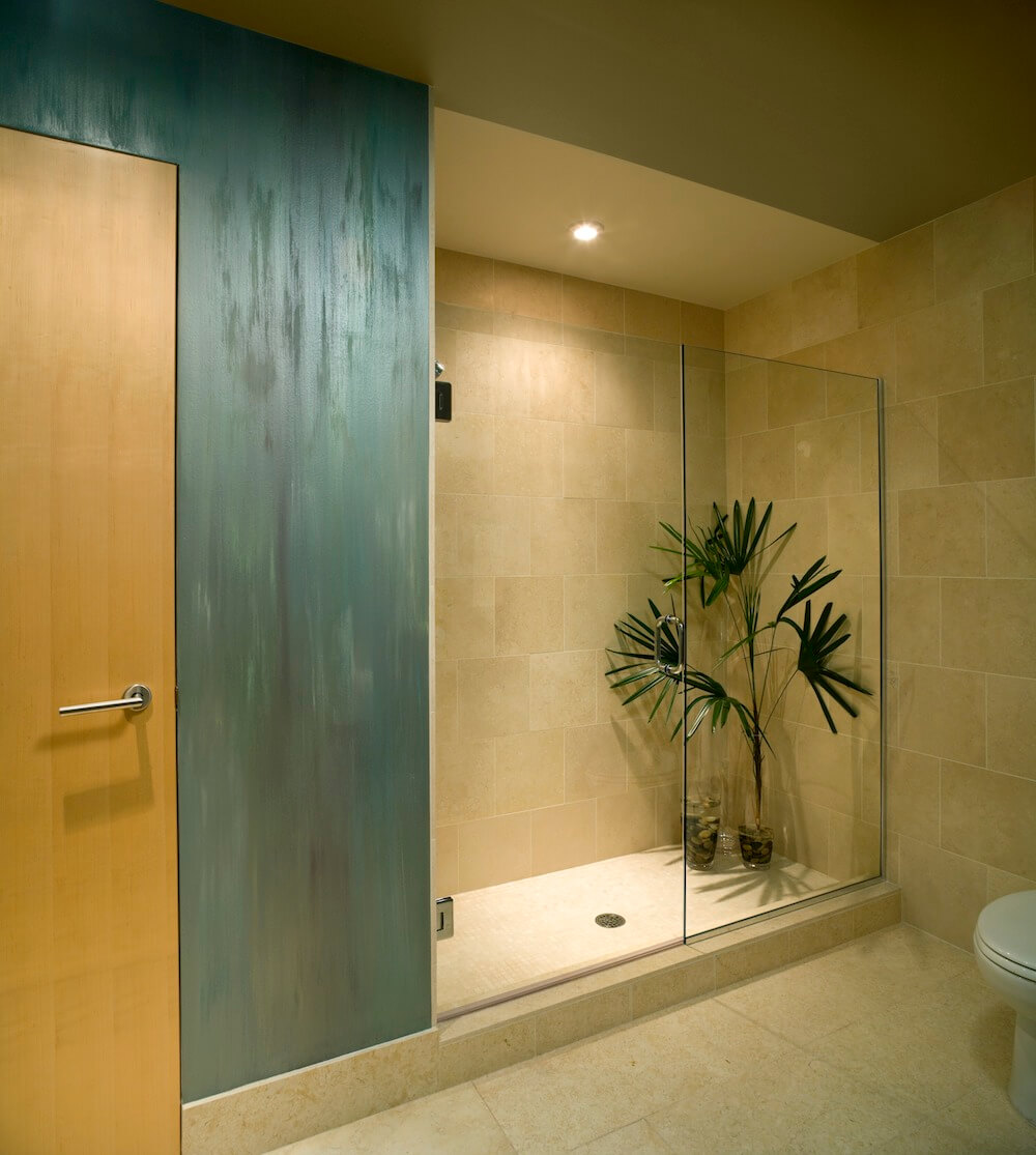 Shower Glass Panel Costs Glass Shower Wall Panels - Find bathroom contractor