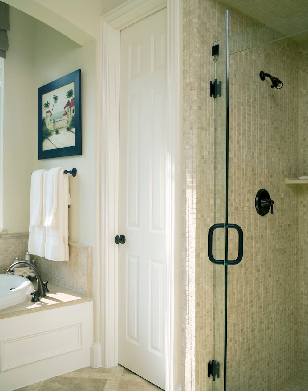 2018 Frameless Shower Door Cost | Frameless Glass Shower Doors Cost