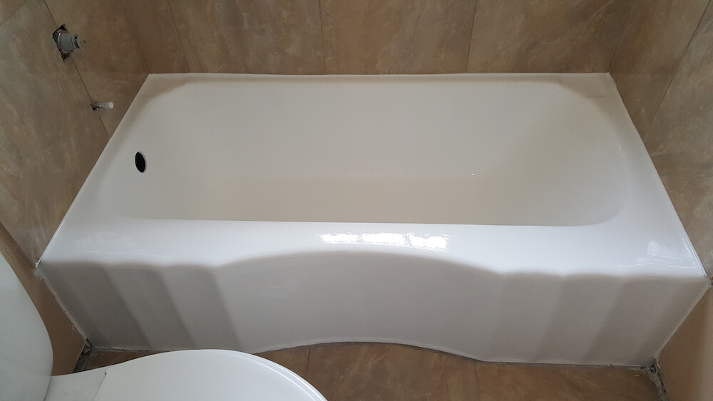 fl miami repaint bathtub refinishing in america