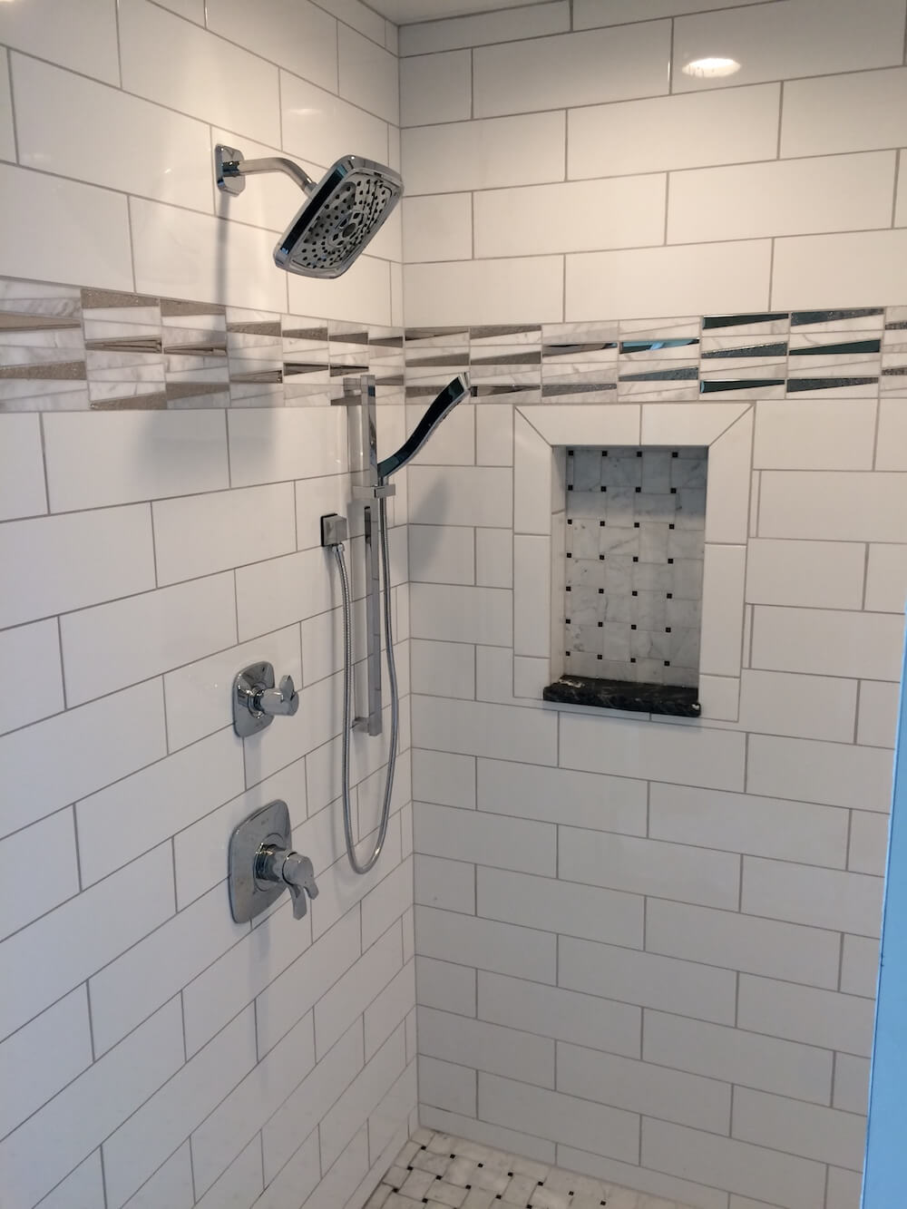 2018 Regrouting Shower Tile Cost | Regrout Shower Price