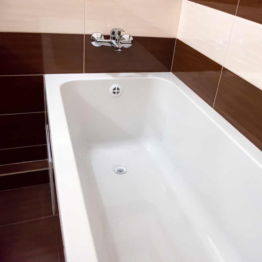 Tub Refinishing Advantages
