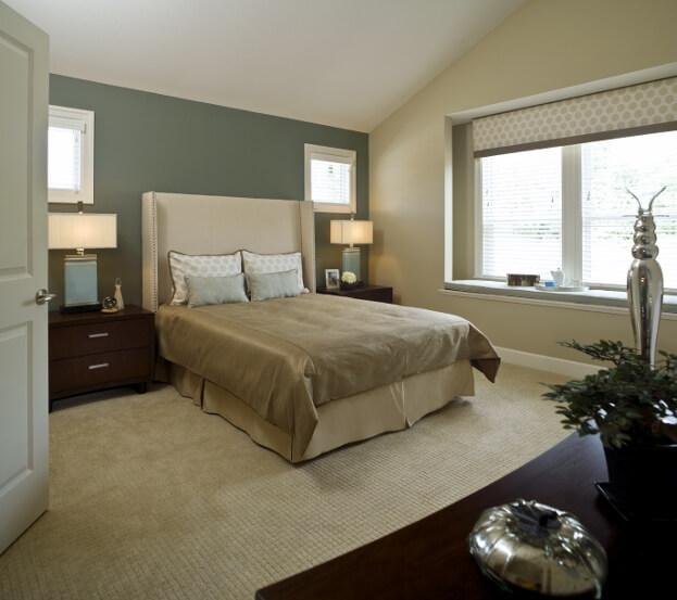 Creating A Cozy Bedroom With Flooring Floor Trends