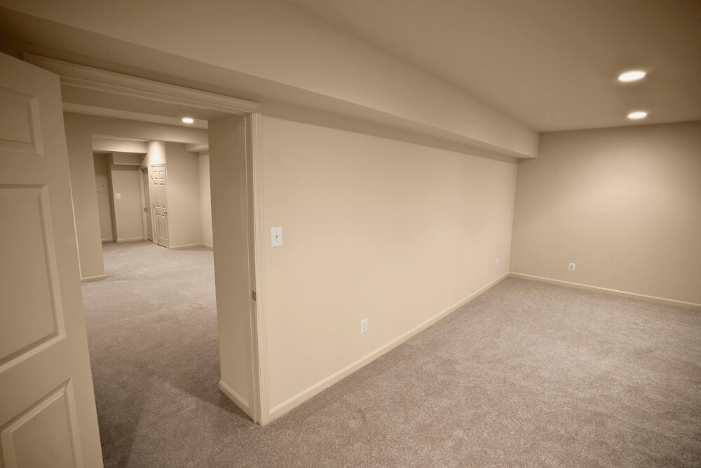 Turn Your Unfinished Basement Into Your Dream Room Unfinished Basement Ideas