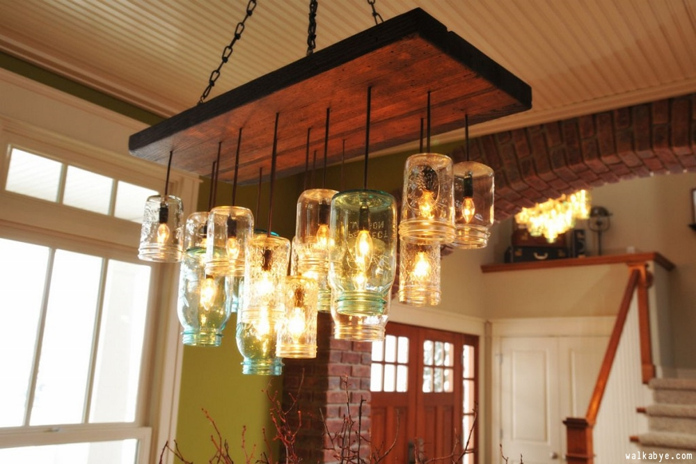 DIY Chandelier Part 96