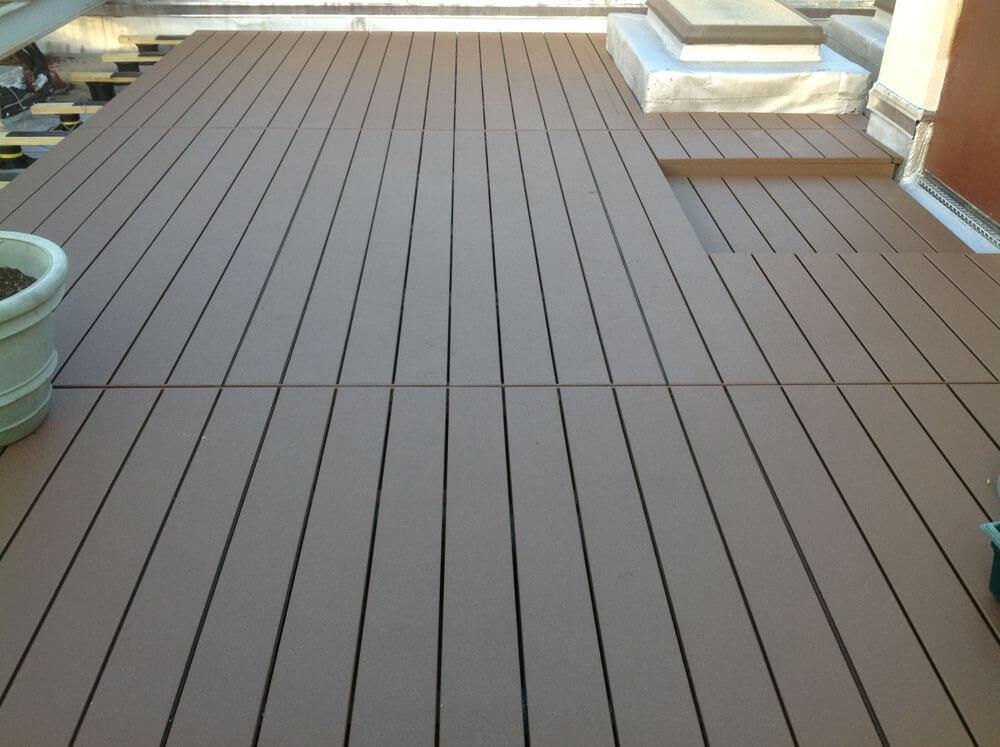 2018 aluminum decking cost aluminum deck cost materials for Aluminum flooring