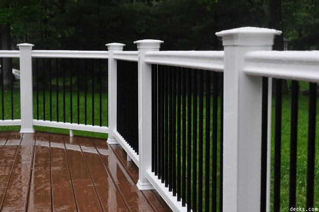 2020 Composite Decking Prices Cost Of