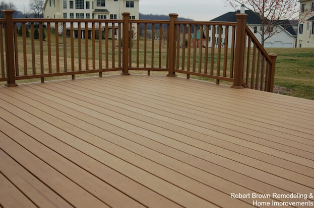 Trex Decking Prices & Advantages | Trex Costs | Deck Prices