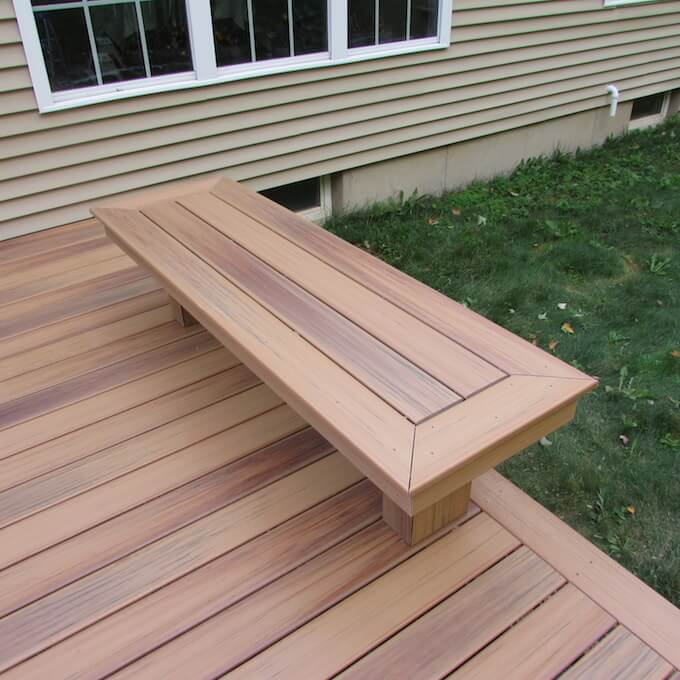 2019 Composite Decking Prices Cost Of Composite Decking