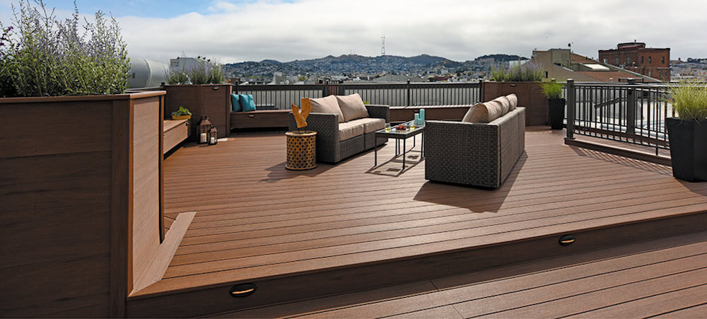 Cost Of Mahogany Decking
