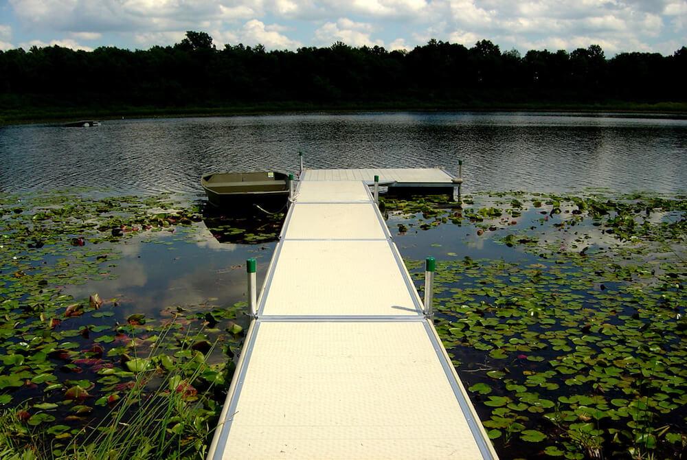 2018 Dock Repair Cost Boat Dock Repairs Fixes