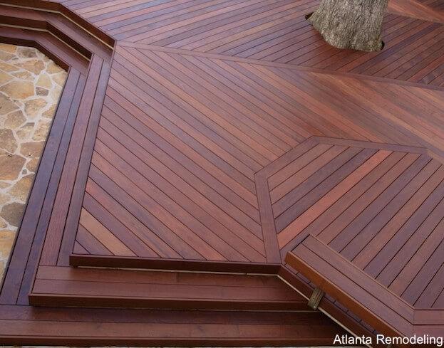 Ipe Wood Decking Disadvantages